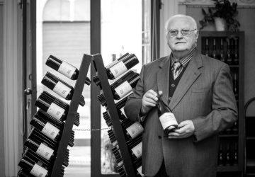 """Riposto, scompare l'imprenditore Giacomo Gangemi, ideatore del marchio """"Antichi Vinai 1877"""""""