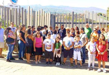 Castiglione di Sicilia: a rischio chiusura la scuola elementare di Passopisciaro