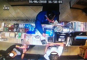 Individuato e arrestato l'autore della rapina al tabacchi di Mascali del 16 giugno scorso