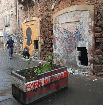 Catania, controlli antidroga nelle scuole