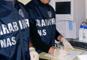 Mascali, operazione dei carabinieri dei Nas: condizioni sanitarie critiche in due bar