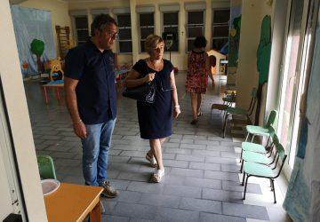 Riposto, sicurezza scuole: ricognizione a Carruba