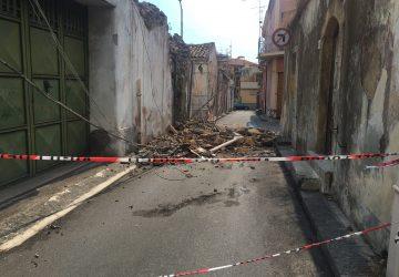 Giarre, riaperta al traffico veicolare la via Pittella