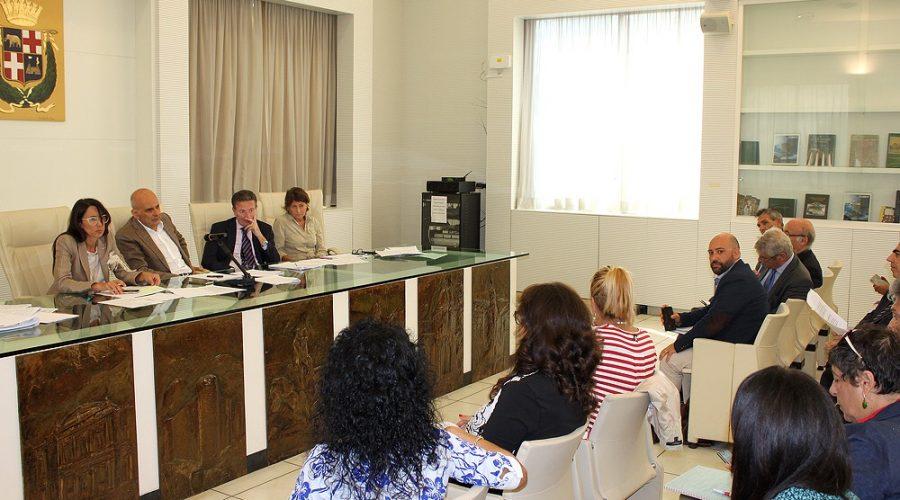 Dimensionamento scolastico, Ufficio Scolastico provinciale boccia la delibera di D'Anna