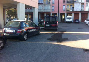 Giarre, controlli serrati dei carabinieri nel quartiere Jungo