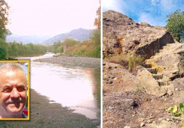 Calatabiano: un sabato pomeriggio alla scoperta del sito rupestre di Pietra Perciata
