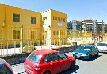 """Catania. Una scuola senza via di fuga: l'Istituto """"Italo Calvino"""" di Via Quartararo"""