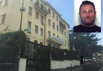 Fiumefreddo, le estorsioni la sua specialità: arrestato dai carabinieri Francesco Faranda