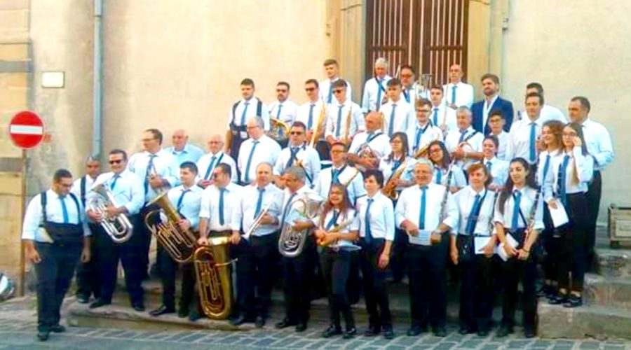 """Francavilla di Sicilia: la rinascita del glorioso Corpo Bandistico """"Vincenzo Bellini"""""""