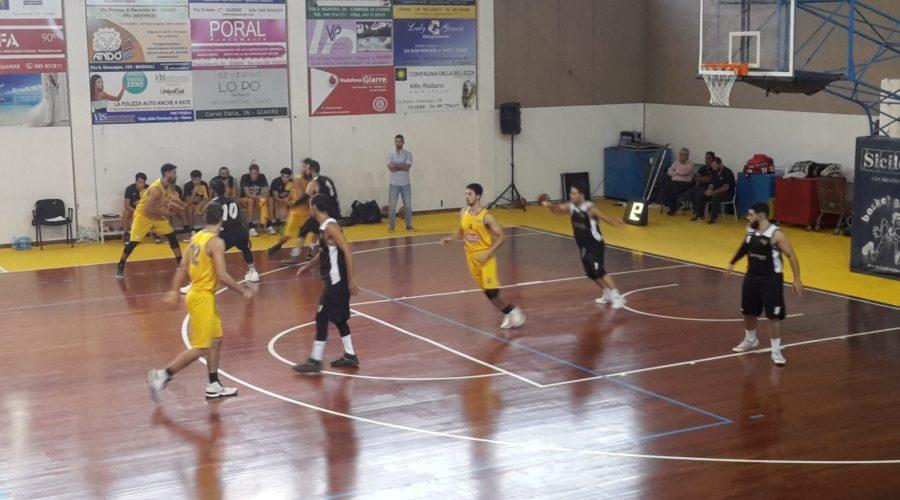 Basket, serie C Silver: il punto della giornata
