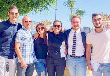 Giardini Naxos: la nuova Consulta Giovanile guidata da Carmen Saglimbeni