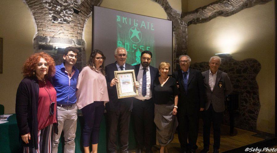"""Interessante conferenza dal tema """"Chi e perché ha ucciso Aldo Moro"""" a Fiumefreddo di Sicilia"""
