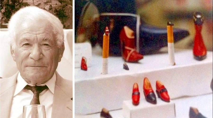 Malvagna non dimentica salvatore mobilia e le sue scarpe for Mobilia randazzo