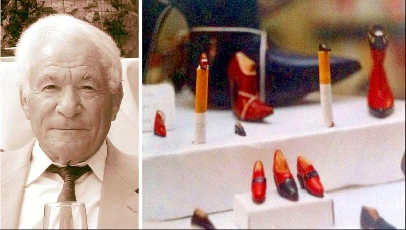Malvagna non dimentica salvatore mobilia e le sue scarpe for Mobilia francavilla