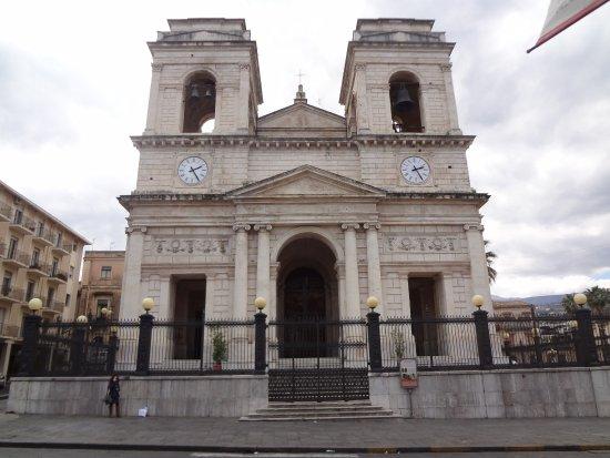 Giarre, al via il programma conclusivo per il Bicentenario del Duomo