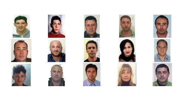 Catania, stroncato traffico di stupefacenti: 21 arresti. Tra loro 2 poliziotti e 1 carabiniere NOMI FOTO VIDEO