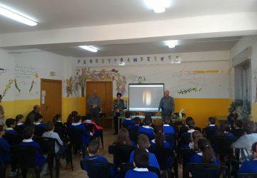 Imparare giocando: educazione ambientale con il Corpo Forestale