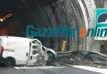 Incidente mortale in A18 vicino al casello di Giardini Naxos