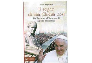 Presentato all'Arcivescovado di Catania il libro di don Piero Sapienza
