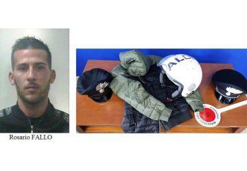 """Catania, rapina corriere """"Sda Express"""": catturato"""