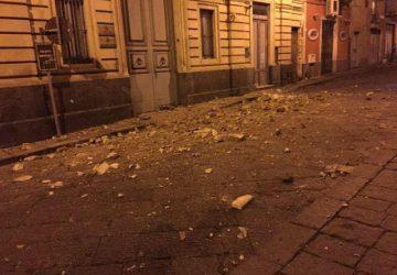 Terremoto nel paternese, Fratelli d'Italia presenta interrogazione alla Camera per interventi Governo