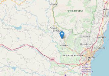 Terremoto di magnitudo 4.8 scuote la Provincia di Catania. Crolli, paura e alcuni feriti lievi