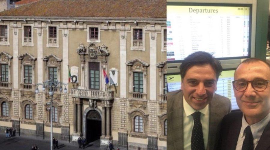Catania come Giarre: rigettato il ricorso contro il dissesto. La città verso il fallimento