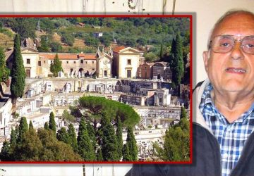 """Francavilla di Sicilia ed il """"dilemma"""" cimiteriale. Puglisi: «Calcoli da rifare»"""