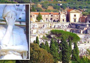 """Francavilla di Sicilia: un 2 novembre per commemorare i """"cari"""" defunti"""