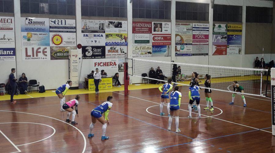 Volley: il punto della giornata in serie B maschile e B2 femminile