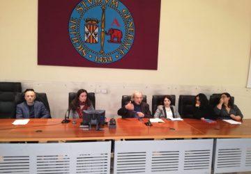 """Premio Internazionale di giornalismo """"Maria Grazia Cutuli"""": le lezioni magistrali del tre vincitori"""