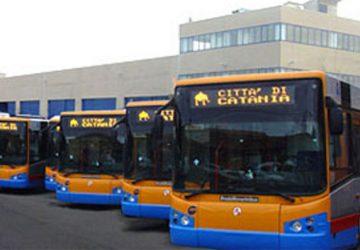 Domani a Catania l'Open Bus Village: su strada 42 nuovi autobus di ultima generazione per il trasporto pubblico