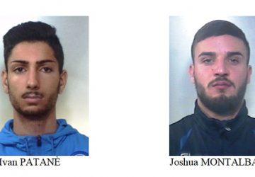 Due rapine in pochi minuti: arrestato 18enne di Taormina
