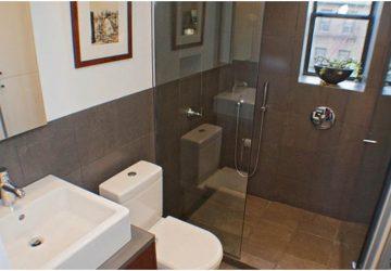 Come valorizzare un bagno di piccole dimensioni