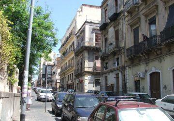 Catania, nuove regole del traffico nelle vie Caronda e Palazzotto