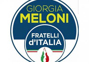 Fratelli d'Italia: nominato il direttivo cittadino di Giarre