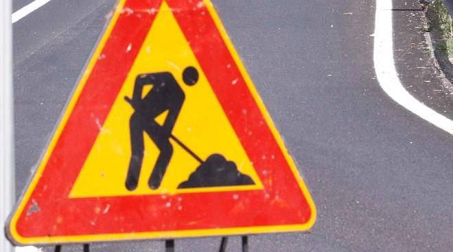 Castiglione di Sicilia: manutenzione straordinaria della strada provinciale 7/I