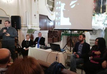 """""""Mascali la città antica"""": interessante conferenza a Sant'Antonino di Mascali"""