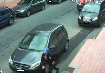 Catania, fermato 28enne rapinatore seriale. Nel mirino i corrieri Sda Express
