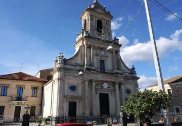 Giarre, giubileo per i 150 anni della chiesa di TrepuntI