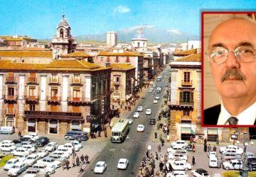 """Catania e l'eterno fascino di Via Etnea, una strada """"lunga"""" tre secoli"""