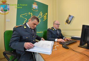Gdf Riposto sequestra alla SicilRottami quote e beni per 1,5 mln di euro