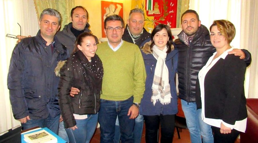 Francavilla di Sicilia: il bilancio di fine anno del sindaco Enzo Pulizzi