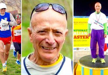 Francavilla di Sicilia: Ferruccio Puglisi tra successi sportivi ed il ricordo del cugino