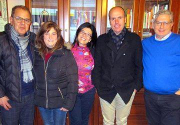 """Francavilla di Sicilia: il """"biglietto d'auguri"""" dell'ex sindaco Monea e del gruppo consiliare d'opposizione """"Scriviamo Insieme il Futuro"""""""