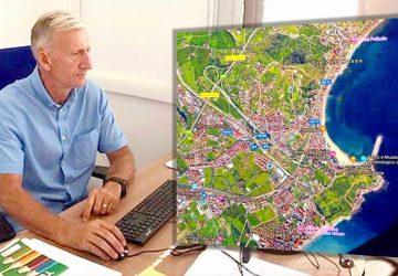 """Giardini Naxos: un """"project financing"""" per risolvere l'annoso problema dei parcheggi"""