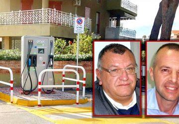 Giardini Naxos: in arrivo nuovi punti di ricarica per le auto elettriche