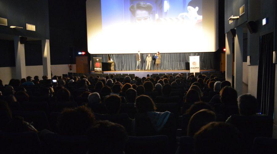 Cinema: a Magma 2018 trionfa 'Happy Today' di Giulio Tonincelli