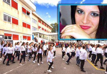 Nicolosi non dimentica la sua studentessa Giordana Di Stefano, vittima del femminicidio