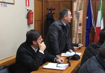 Giarre, tensione in Consiglio Comunale sul presunto falso parere dei Revisori dei conti